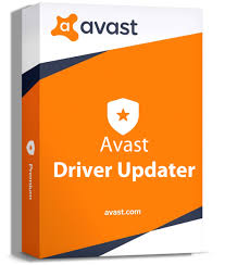 Avast Driver Updater Activation Key