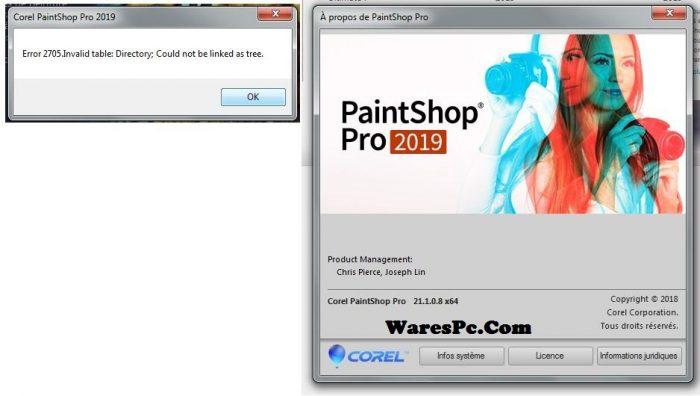 Corel PaintShop Pro 2019 Crack