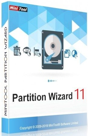 MiniTool Partition Wizard 11 Serial Key