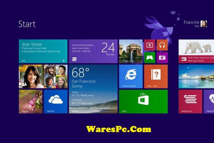 Windows 8.1 Pro Serial Key