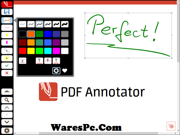 PDF Annotator 7.1.0.722 Crack