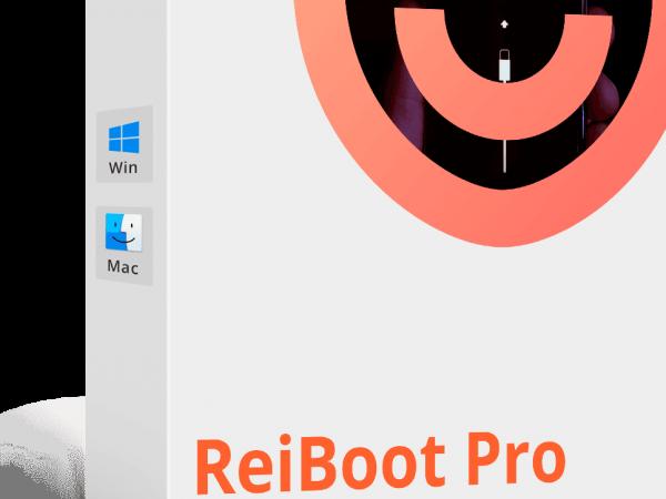Tenorshare ReiBoot Pro 7.3.1.3 Crack