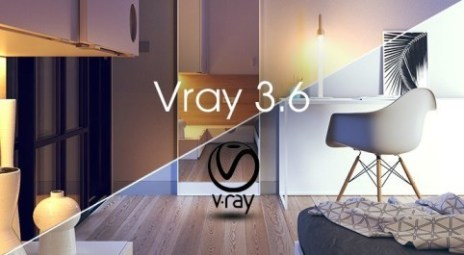 Vray 3.6 for Sketchup