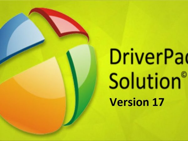DriverPack Solution Offline ISO