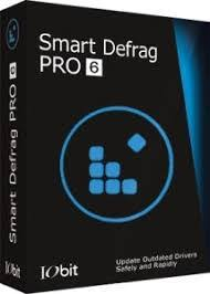 IObit Smart Defrag Pro 6 Key