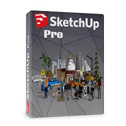 SketchUp Pro 2020 License Key