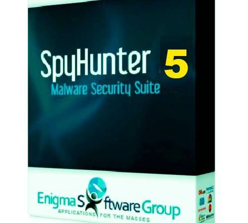 SpyHunter 5 Crack Keygen