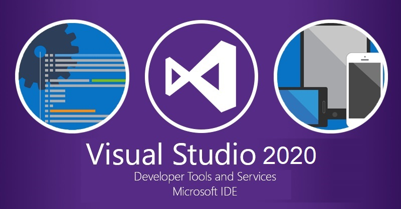 Visual Studio 2020 Crack