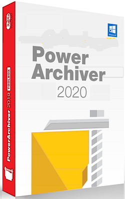 PowerArchiver 2020