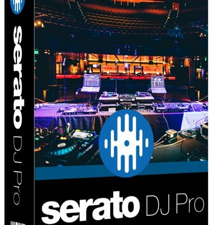 Serato DJ Pro Activation Code Free
