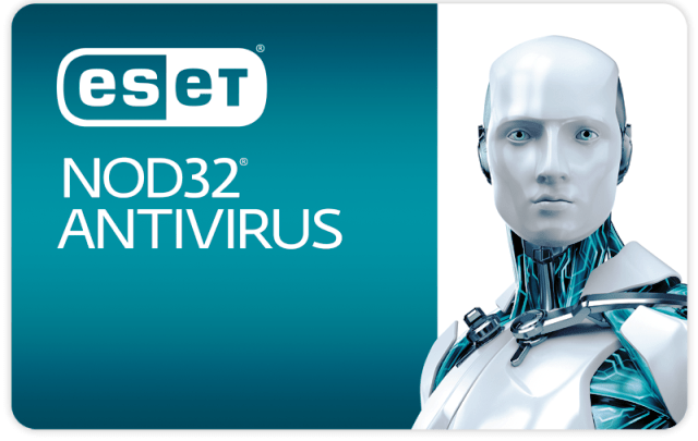 ESET NOD32 Antivirus 13 Crack
