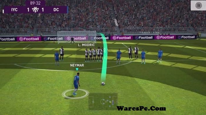 Pro Evolution Soccer 2020 Serial Key