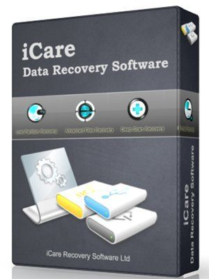 iCare Data Recovery Pro Crack License Code