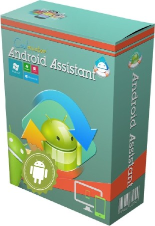 Coolmuster Android Assistant Key