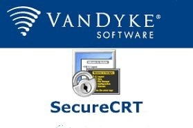 SecureCRT License Key