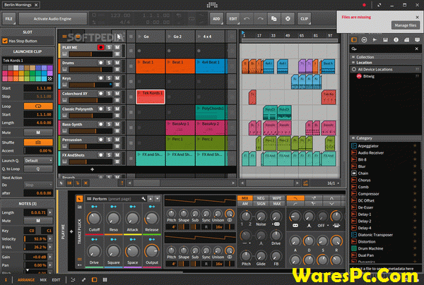 Bitwig Studio Free Download