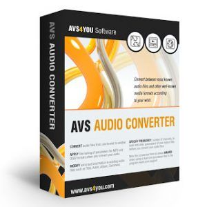 AVS Audio Converter Activation Key