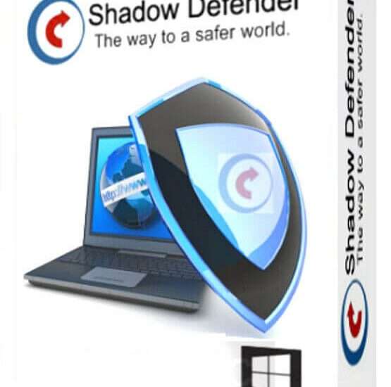 Shadow Defender Serial key