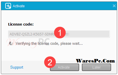 EaseUS Mobisaver License Code