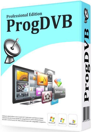 ProgDVB Serial key