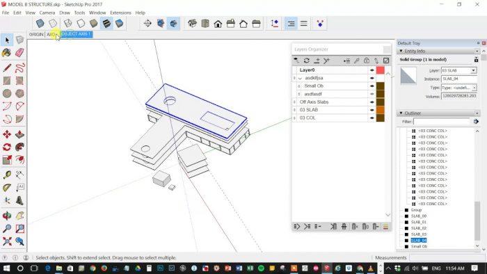 SketchUp Pro Serial key