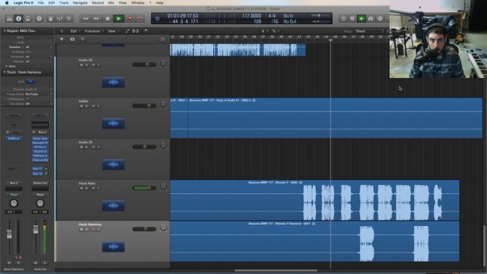 flying logic pro crack