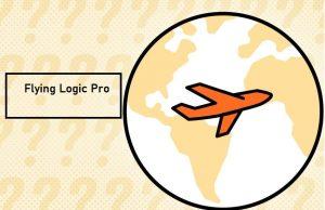 flying logic pro crack
