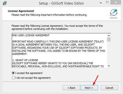 Gilisoft Video Converter Cracked