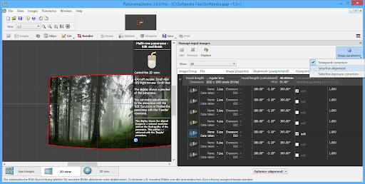PanoramaStudio Pro Cracked