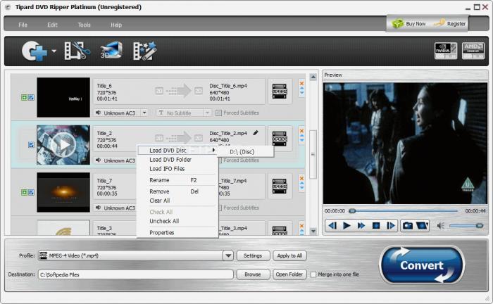 Tipard DVD Ripper Registration Code