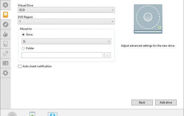 DAEMON Tools Lite License Key
